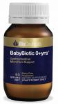 BioCeuticals BabyBiotic 0+yrs