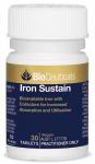 BioCeuticals Iron Sustain