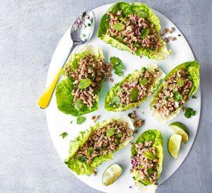 thai-green-pork-lettuce-cups