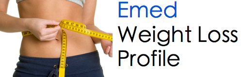 weight loss profile