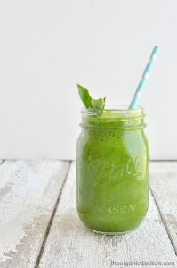back-to-basics-green-smoothie