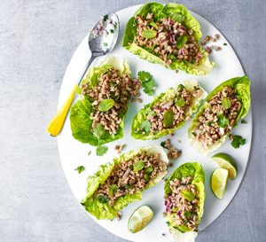 thai-green-pork-lettuce-cups